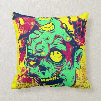 Nervous bo pillow