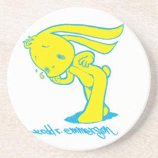 Nervous Bunny Coaster