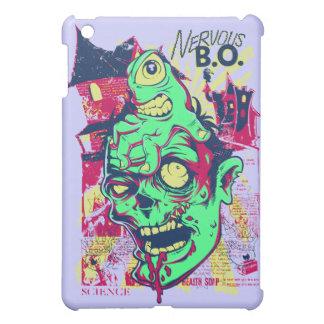 Nervous ipad iPad mini cover