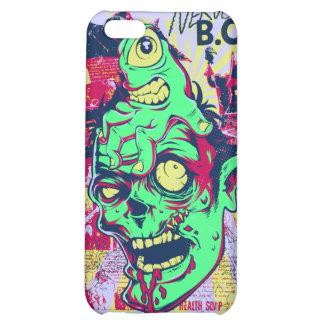 Nervous iphone Case iPhone 5C Case