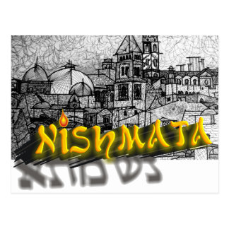 Neshamah Postal