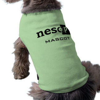 NESOP Mascot - Multiple Colors Available Tee
