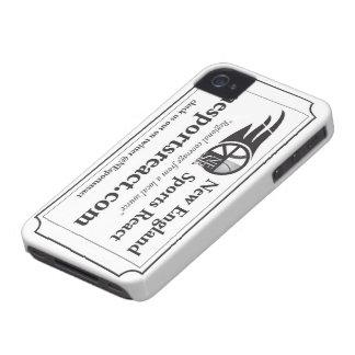 NESR iPhone Case