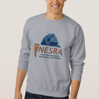 NESRA Sweatshirt - Logo with Creature