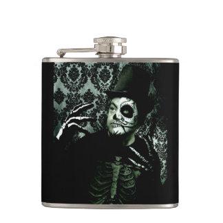 Ness Muerto Flask