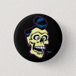 Ness Rockabilly 00 Button
