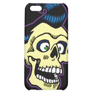 Ness Rockabilly 00 iPhone 5C Cases
