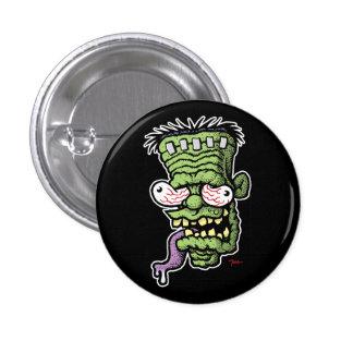 Ness-stein 00 1 inch round button
