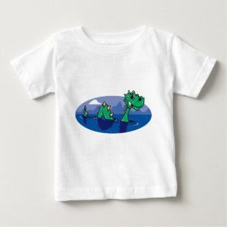 Nessie Baby T-Shirt
