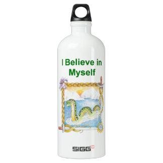 Nessie - creo en mí mismo