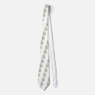 Nessie - I Believe in Myself Neck Tie