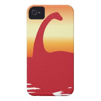Nessie iPhone 4 Case-Mate Case