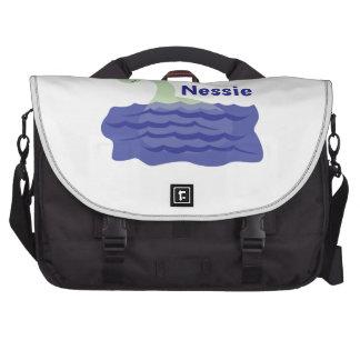Nessie Laptop Bag