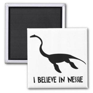 Nessie Magnet