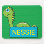 Nessie Mouse Pad
