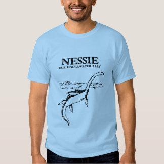Nessie Remeras
