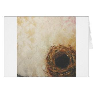 Nest#119 Tarjeta De Felicitación