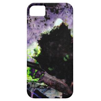 Nest • Egg • Kitty iPhone SE/5/5s Case