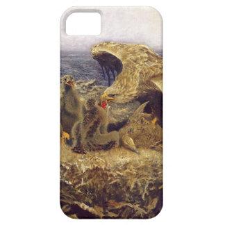 Nest of sea washi iPhone 5 case