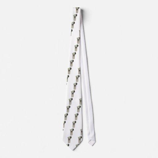 NestEgg072509 Tie