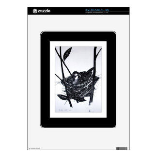 nesting 1 skins for iPad