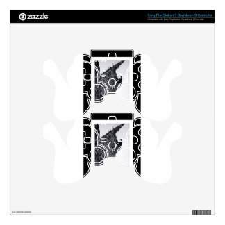 nesting 2 PS3 controller skins