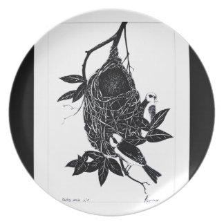 nesting 3 plate