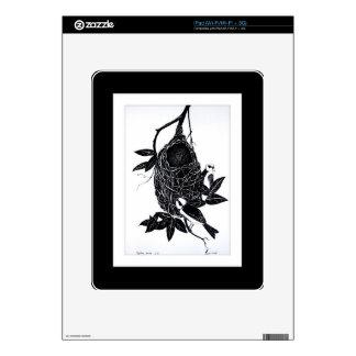 nesting 3 skin for iPad