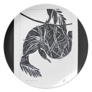 nesting 4 dinner plate