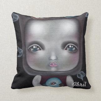 Nesting Boy Pillow