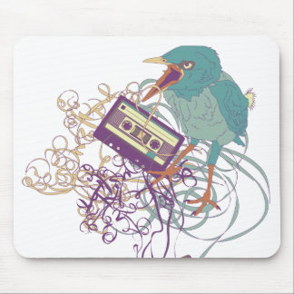 Nesting Mouse Pad