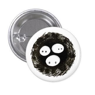Nesting Spirits Pinback Button