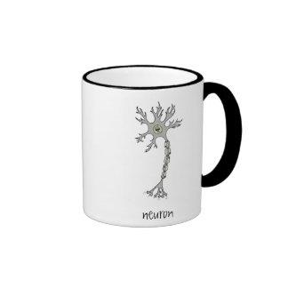 Nestor la taza de la neurona