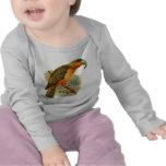 Nestor Norfolcensis Infant Long Sleeve T-Shirt