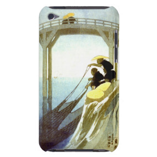 Net Fishing 1913 Barely There iPod Cover