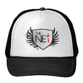 Net Official Logo Trucker Hats