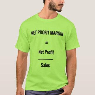 """Net Profit Margin"" T-Shirt"