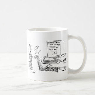 NET world Coffee Mug