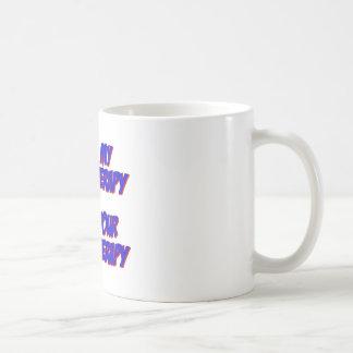 netball design coffee mug