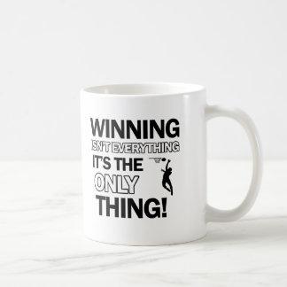 netball design mug