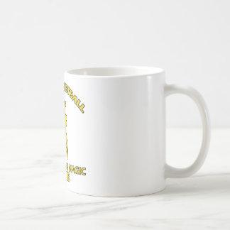 netball DESIGNS Coffee Mug