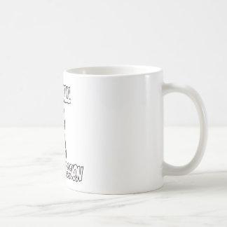 NETBALL designs Coffee Mugs