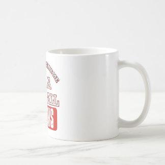 netball genius mugs