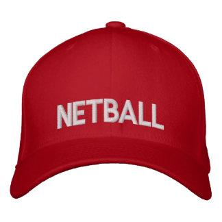 Netball Gorra De Béisbol