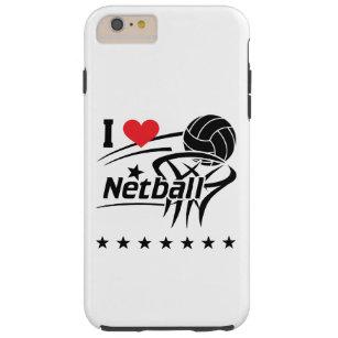 iphone 6s case netball
