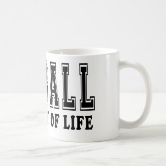 Netball It's way of life Mugs