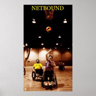 netbound poster