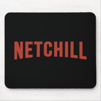 NETCHILL NETFLIX MOUSE PAD