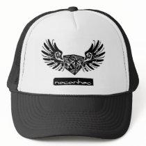 neterhet_hat trucker hat