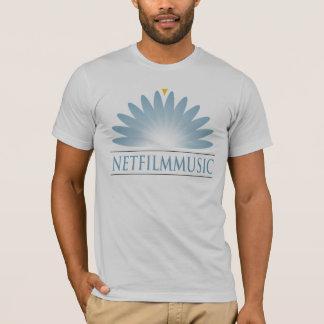 NETFilmMusic Playera